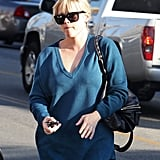 Reese Witherspoon was out in LA.