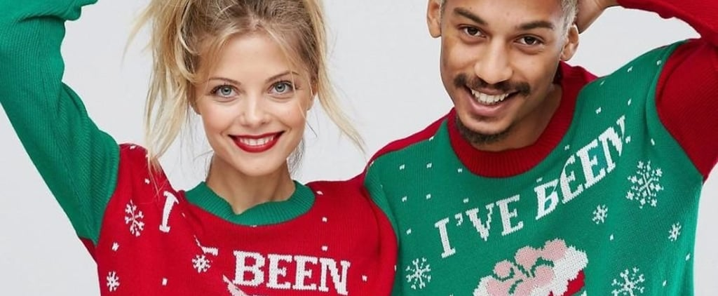 Best ASOS Christmas Jumpers 2019