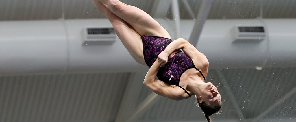 Krysta Palmer Will Make History at the 2021 Tokyo Olympics