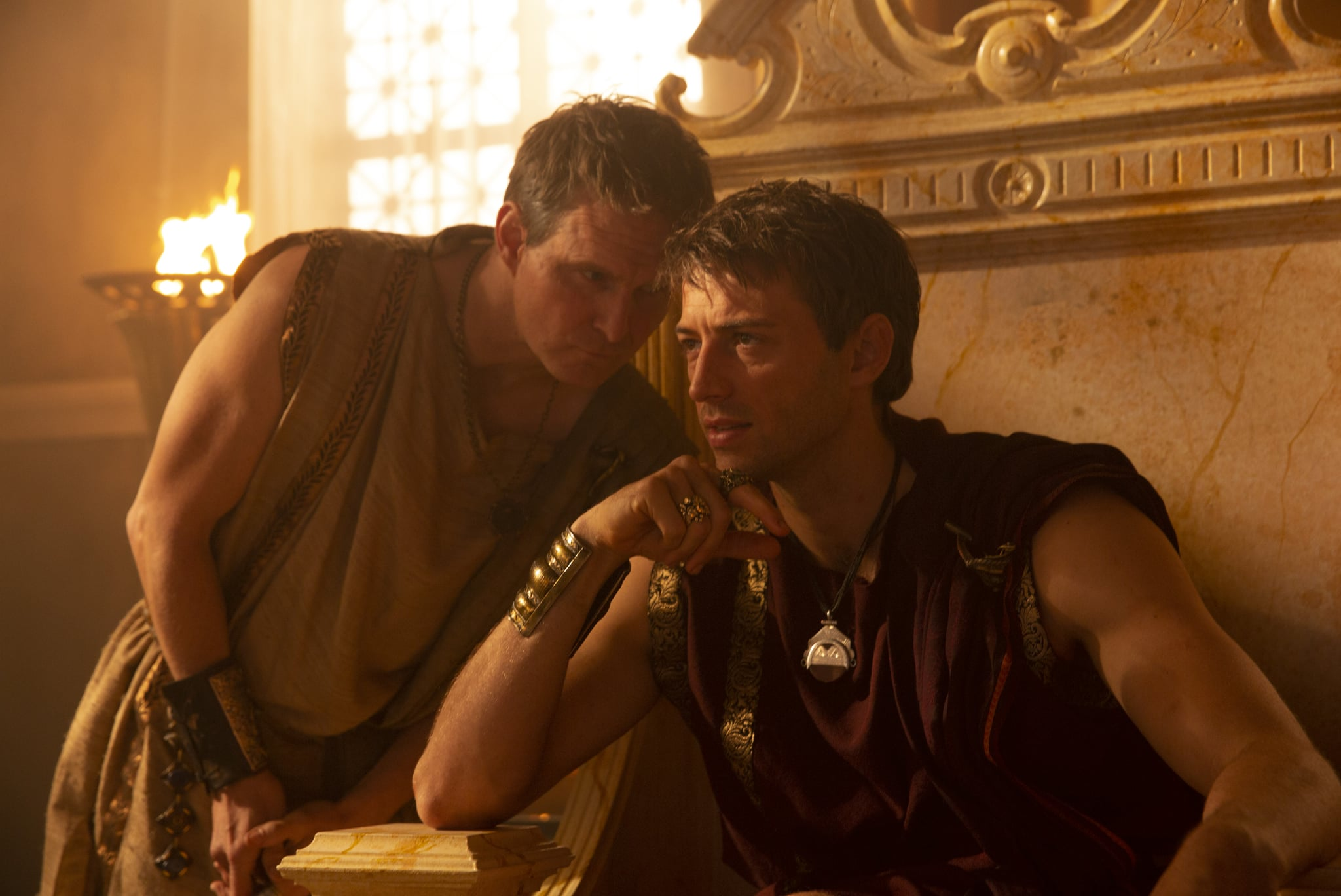 Roman Empire: Caligula: The Mad Emperor | Stock Up on Popcorn, Because  Here's Every Bingeable Title Coming to Netflix in April | POPSUGAR  Entertainment Photo 30
