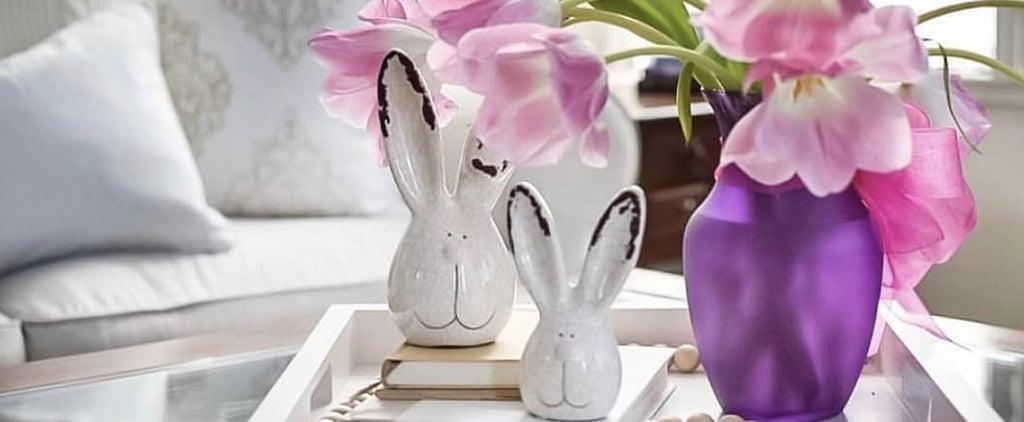 Easter Home Decor Ideas