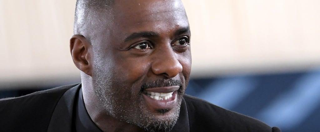 Idris Elba Hunchback of Norte Dame Movie Details