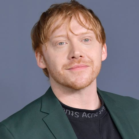 Rupert Grint and Georgia Groome Welcome Their First Child