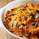 Cumin-Spiced Mashed Sweet Potatoes