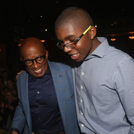 Al Roker Quotes About Son With Special Needs