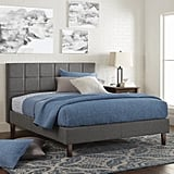 Better Homes & Gardens Knox Upholstered Platform Bed