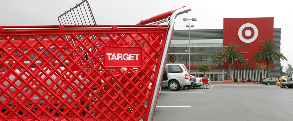 This Is the Target Shopping Cart That's Changing the Lives of Families With Disabilities