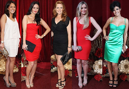 Photos from 2010 British Soap Awards