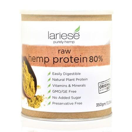 What Are the Benefits of Hemp Protein Powder? | POPSUGAR