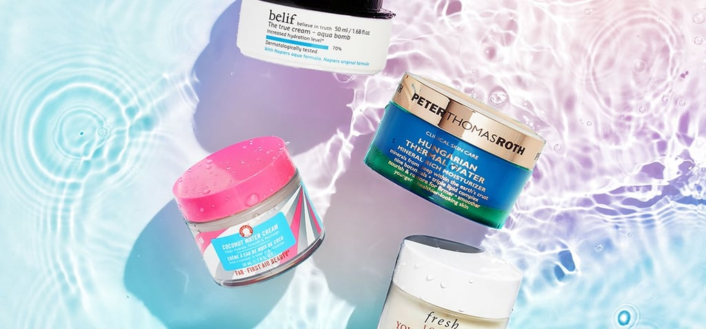 A Guide to Sephora's Most Buzzworthy Moisturizers of 2018