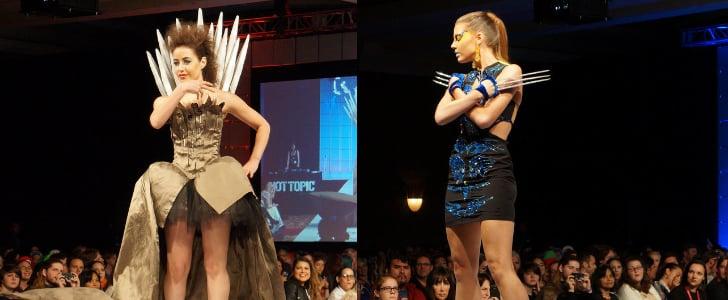 Geek Couture Fashion Show