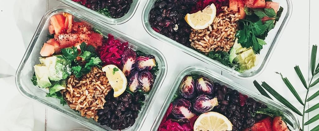 Vegetarian Meal Prep Ideas