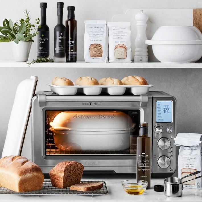 Breville Smart Oven & Air Fryer Pro