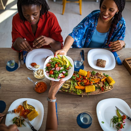 How Veganism Is Rooted in Black Activism