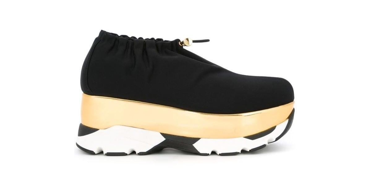 7d04c71a021 Marni Platform Sneakers ( 690)