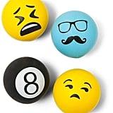 Buxton Emoji Stress Massage Ball