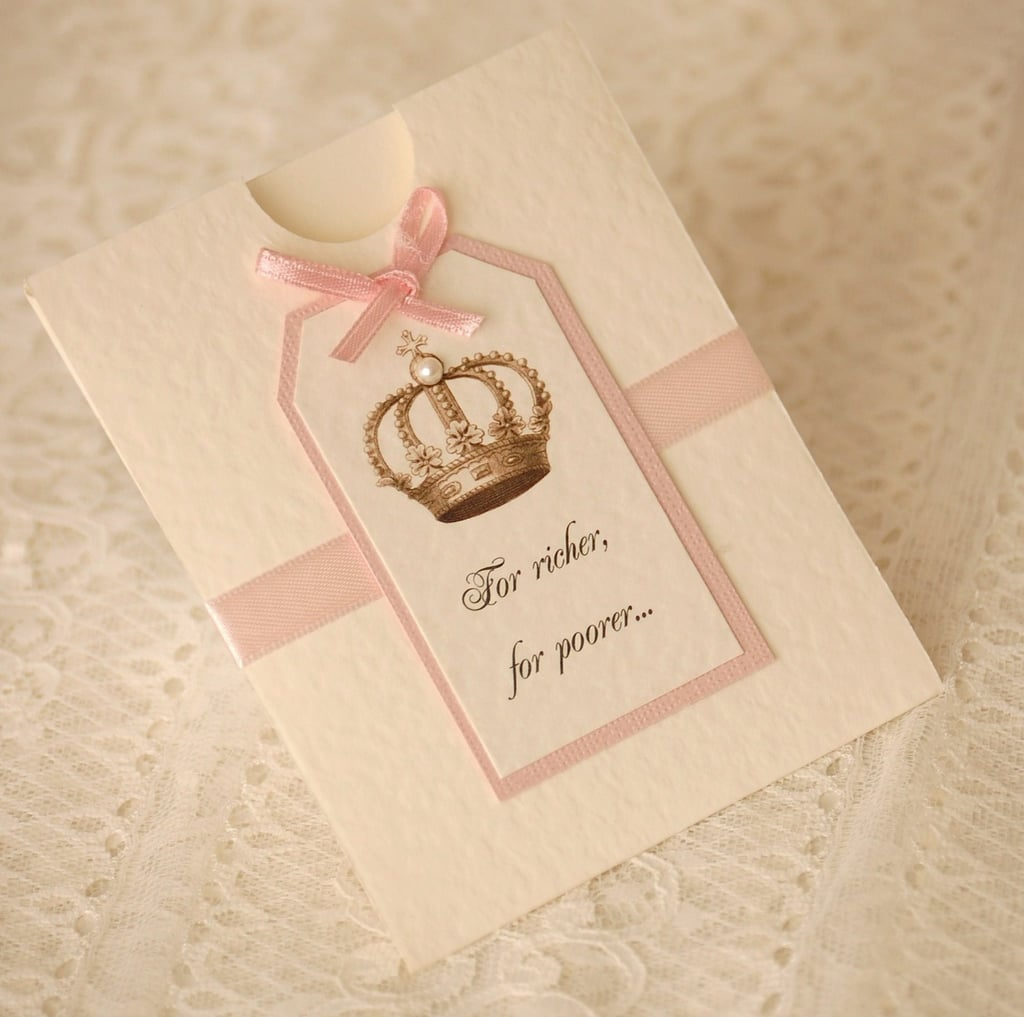 Wedding Favors People Will Use Popsugar Smart Living