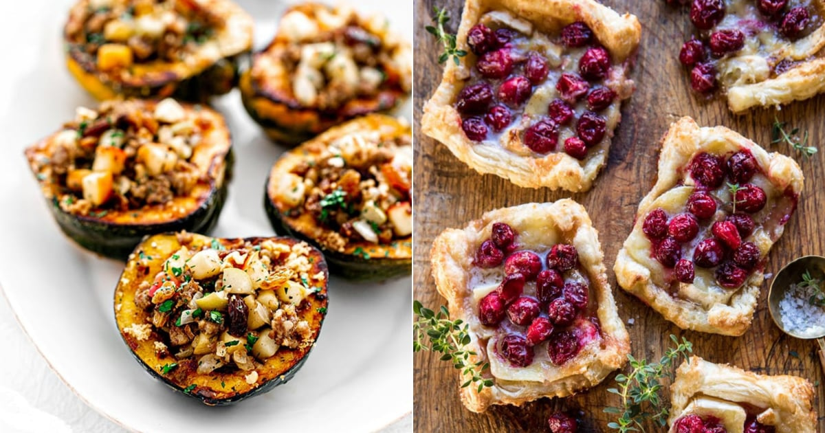 The Easiest Thanksgiving Recipes to Make For 2 People