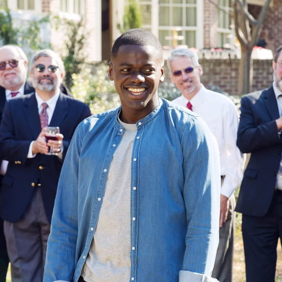Is Get Out a Comedy?