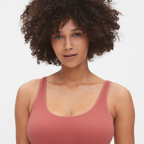 Most Comfortable Bralette From Gap | Editor Review