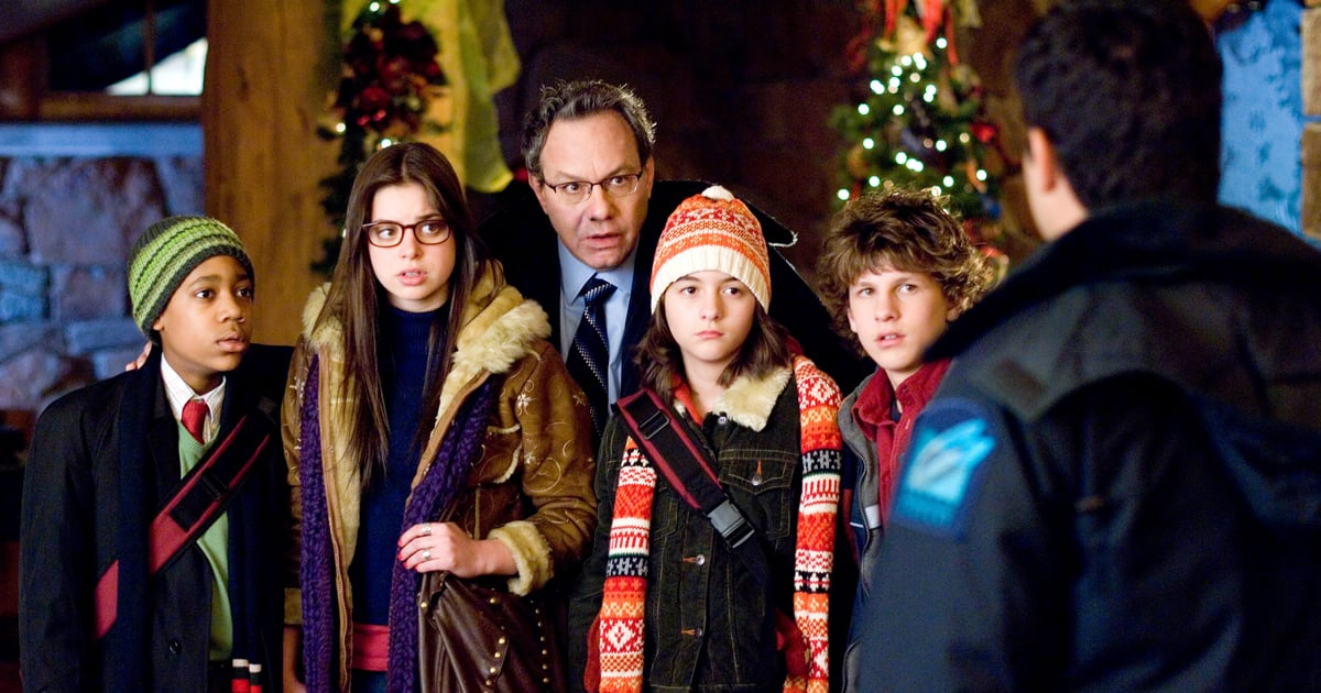 Unaccompanied Minors Is the Most Underrated Holiday Movie, and That Must Change