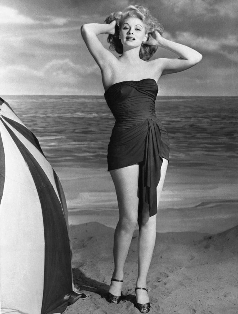Photos of Lucille Ball
