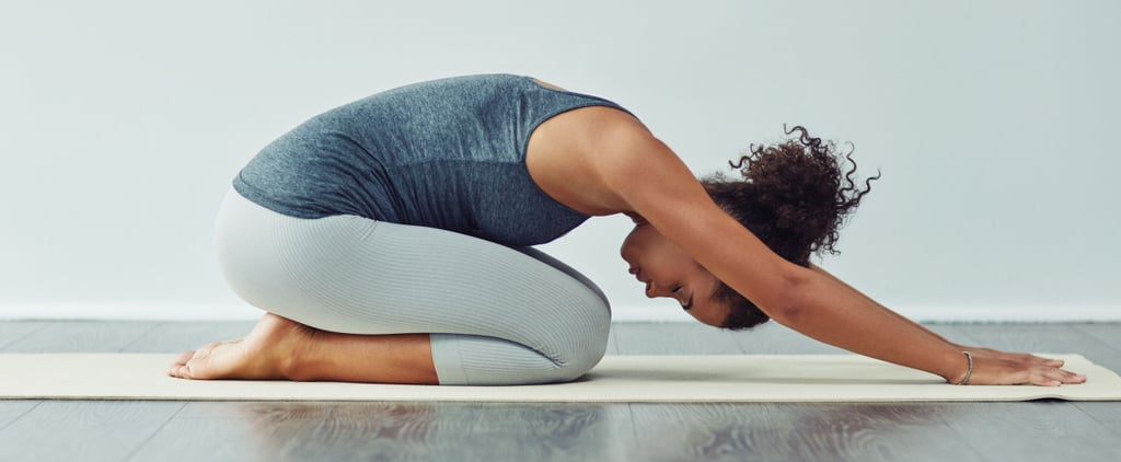 Yoga Videos For Stress