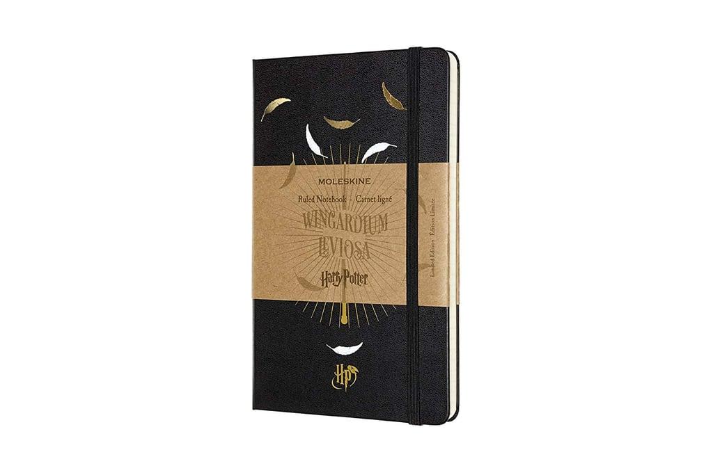 Moleskine Limited Edition Harry Potter Notebook