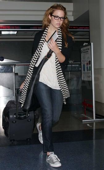 Trend Alert: Sleek Slouchy Bags