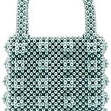 Shrimps Antonia Faux Pearl Embellished Bag