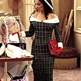 An Amazing Fran Fine Outfit