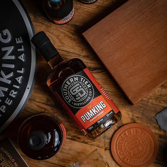 Southern Tier Distilling Co. Pumking Whiskey