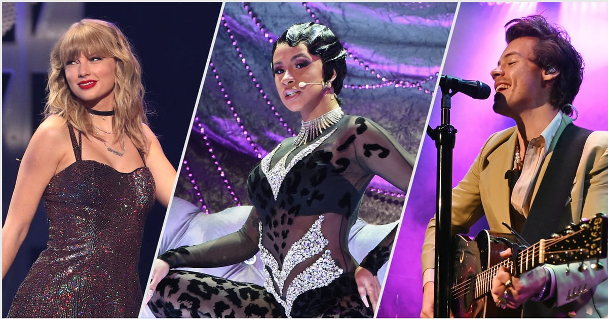 Cardi B, Megan Thee Stallion, Harry Styles, and Taylor Swift Among 2021 Grammys Performers.jpg