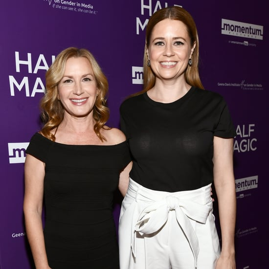 Jenna Fischer and Angela Kinsey's Podcast About The Office