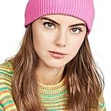 Rebecca Minkoff Milano Cuff Hat