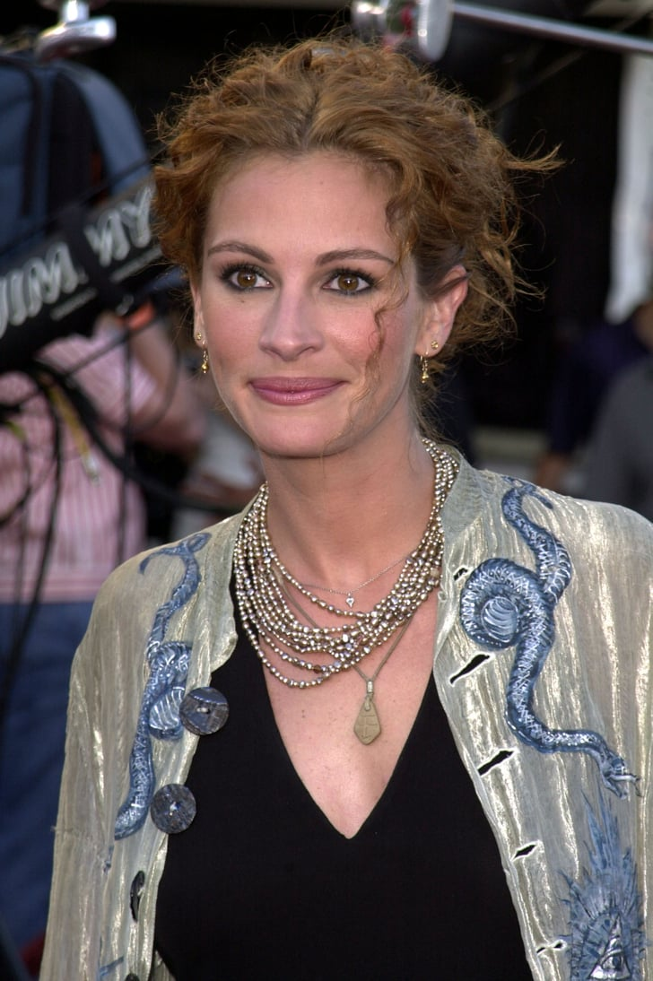 Julia Roberts 12 Stars Who Will Convince You To Wear