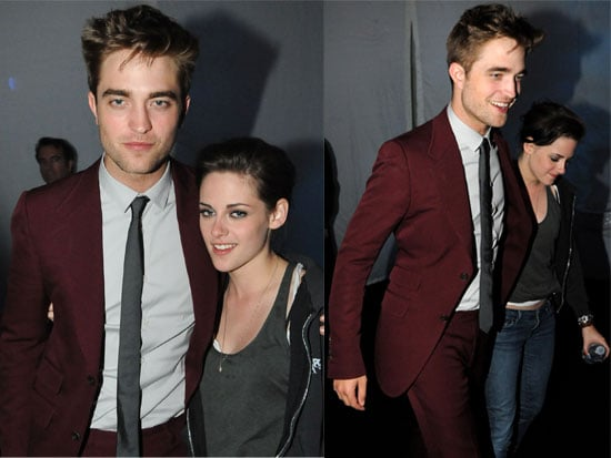 Pictures of Kristen, Robert, Taylor at Eclipse Premiere Afterparty