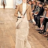 Spring 2011 New York Fashion Week: Ralph Lauren 2010-09-16 09:29:29