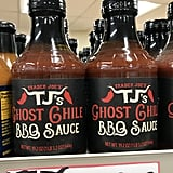 Trader Joe's Ghost Chile BBQ Sauce ($3)
