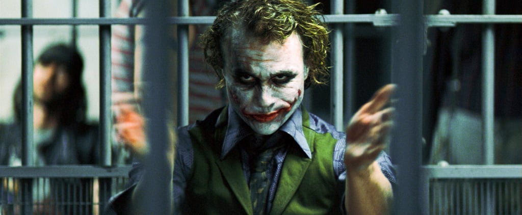The Dark Knight Returning to Theaters For 10th Anniversary