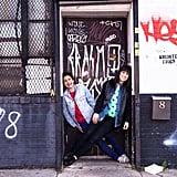 Abbi and Ilana From Broad City