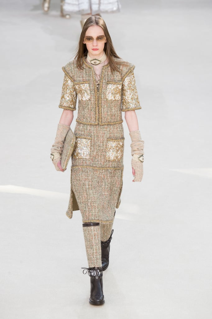Chanel Fall 2016 Collection