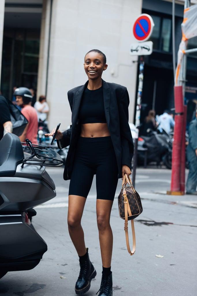 Shop 6 Ways to Style Bike Shorts