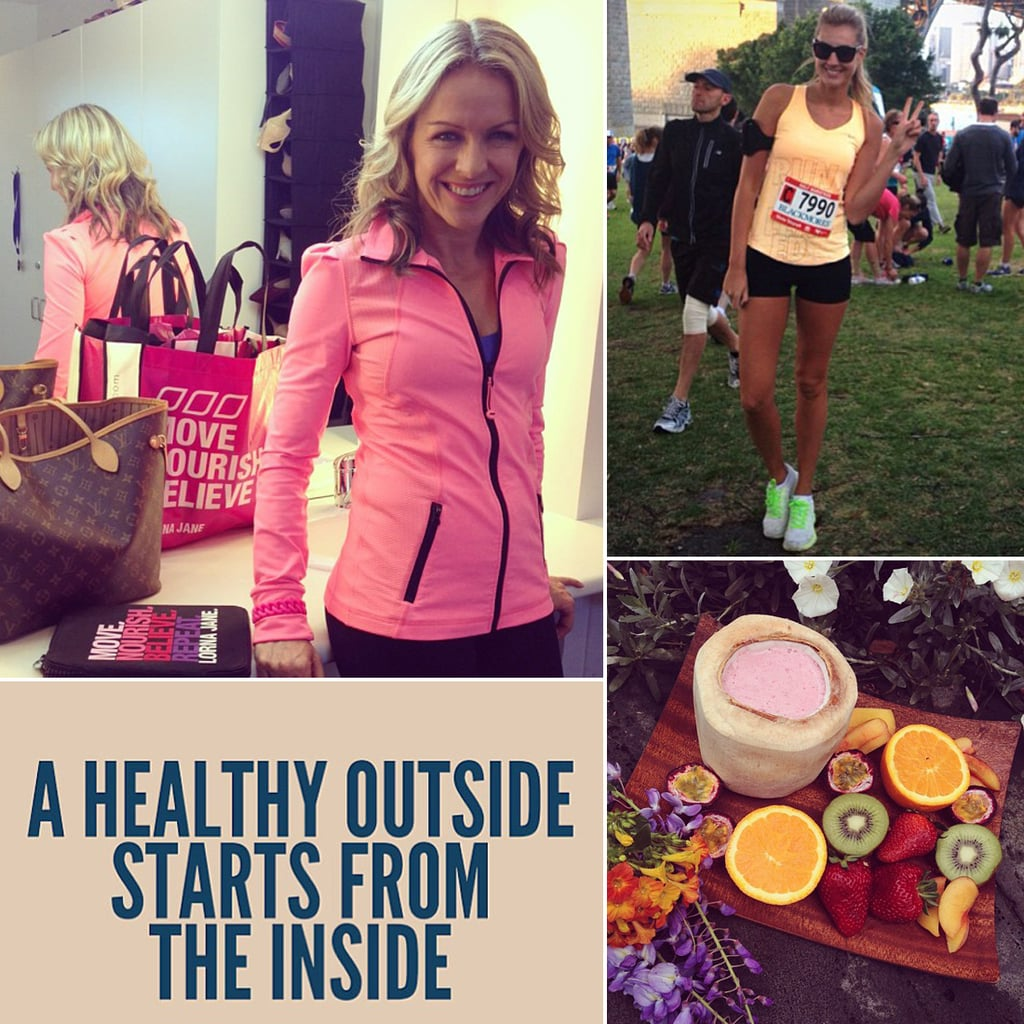 25 Instagram Pictures of Health and Fitness Inspiration