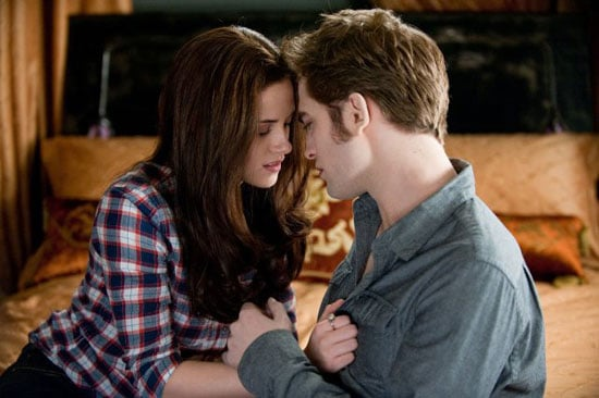 News on Breaking Dawn Birth Scene, Melissa Rosenberg Plans For it to Be as Intense as Book 2010-09-02 08:00:00