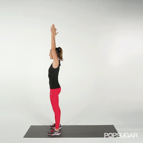 Anxiety-Relief Workout