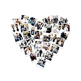 Minted Heart Snapshot Mix