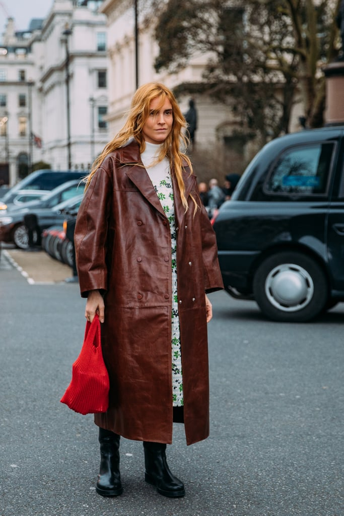 What Everyone's Wearing to London Fashion Week