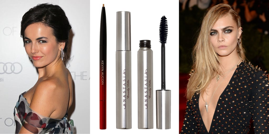 Best Eyebrow Products to Get Cara Delevingne's Eyebrows