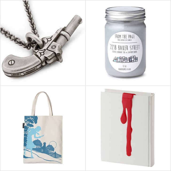 Gifts For Mystery-Book-Lovers